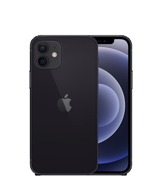 صورة Apple iPhone 12 64 GB Black