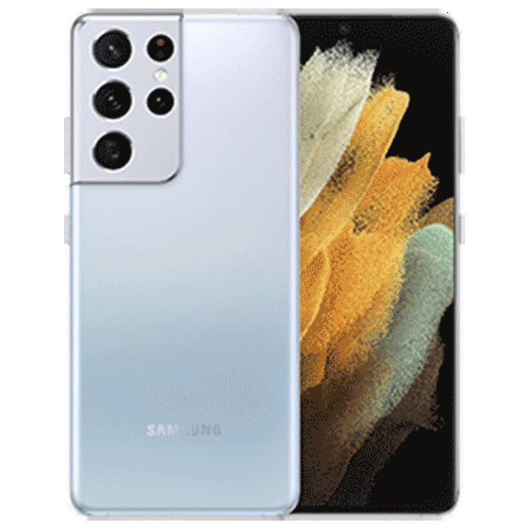 صورة Samsung Galaxy S21 Ultra 256 GB Purple