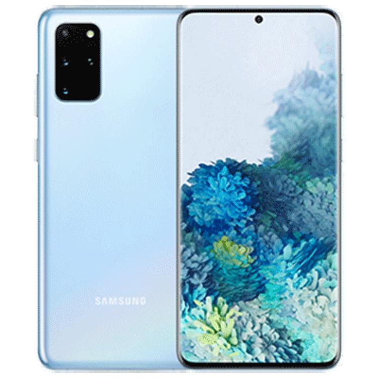 صورة Samsung Galaxy S20 Plus 128 GB Blue
