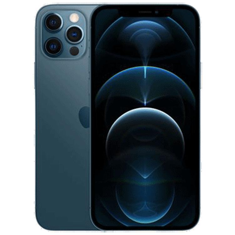 صورة Apple iPhone 12 Pro 256 GB Pacific Blue