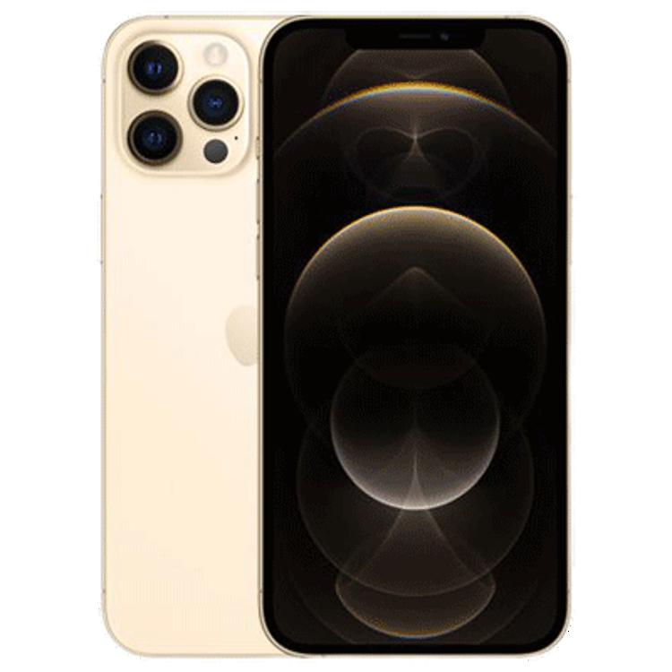 صورة Apple iPhone 12 Pro 256 GB Gold