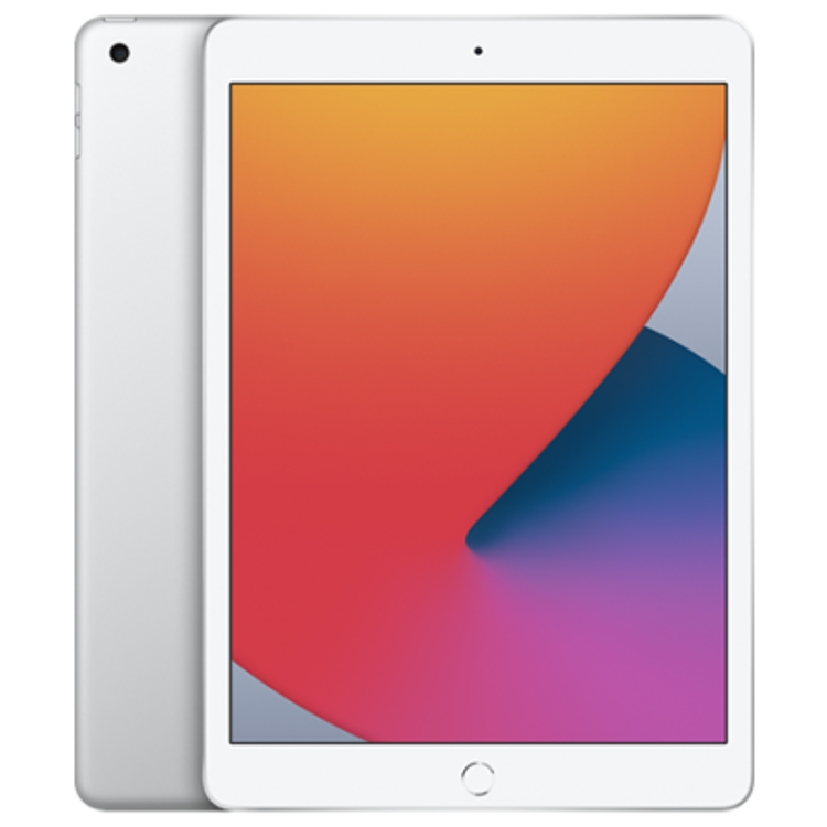 صورة iPad 10.2  WiFi 32GB Silver