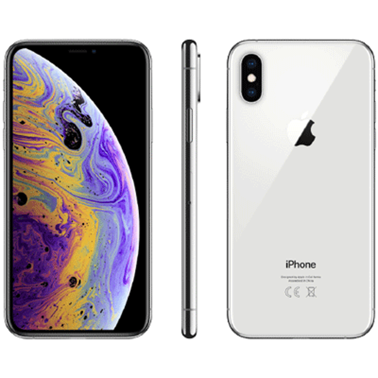 Picture of Apple Iphone XS Max 256 GB Silver