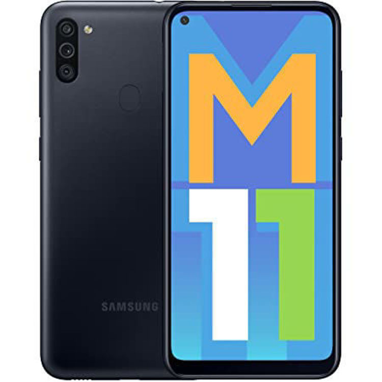 Picture of Samsung M11 Blue