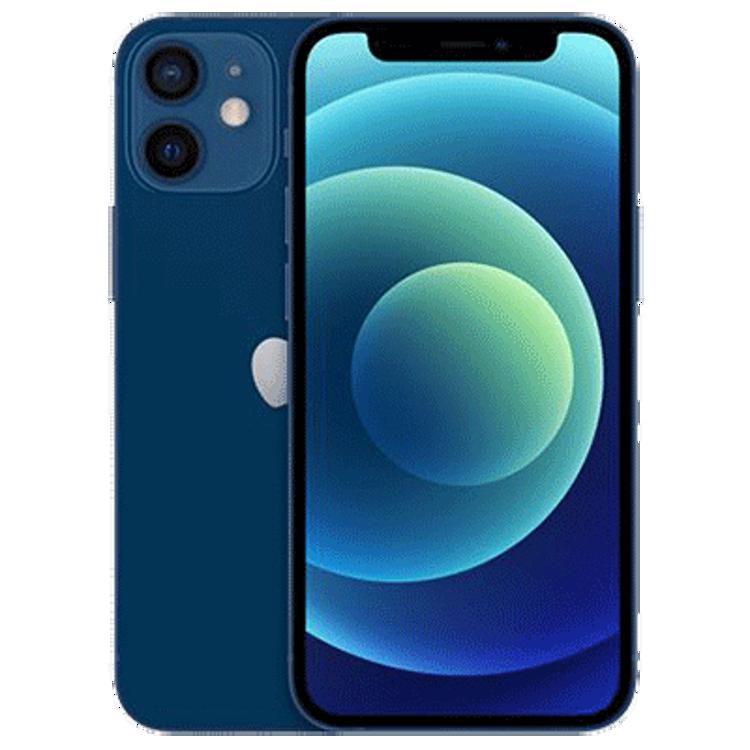 Picture of Apple iPhone 12 Mini 256 GB Blue