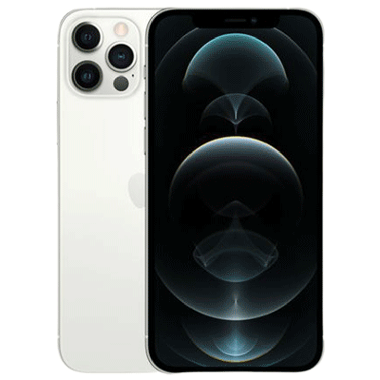 صورة Apple iPhone 12 Pro Max 256 GB Pacific Blue