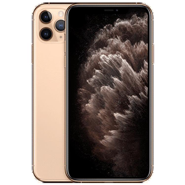 صورة Apple iPhone 11 Pro Max 256 GB Gold